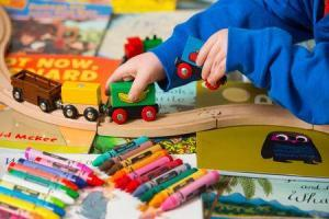 "Perham Down Nursery was rated ""inadequate"" back in September"