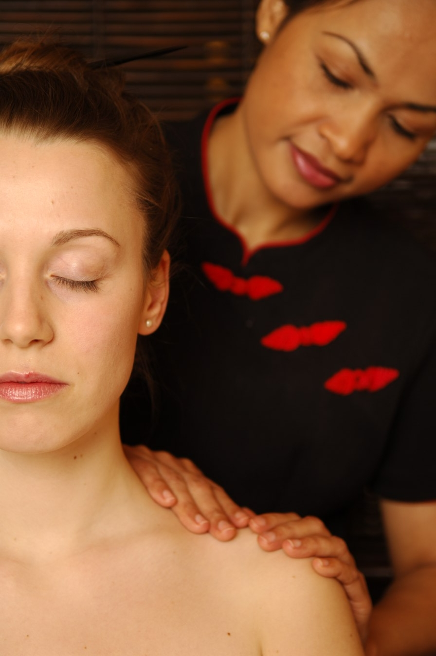Workshop : An Introduction To The Power Of Massage