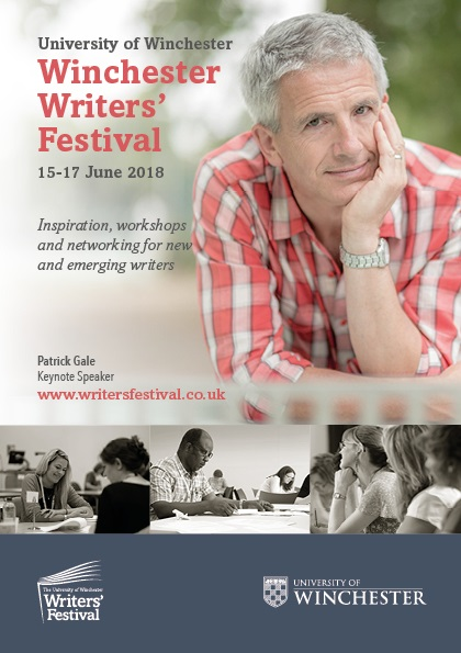 Winchester Writers' Festival