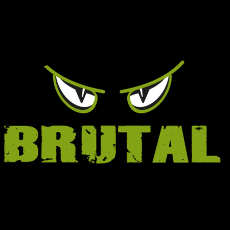 BRUTAL run - Bordon