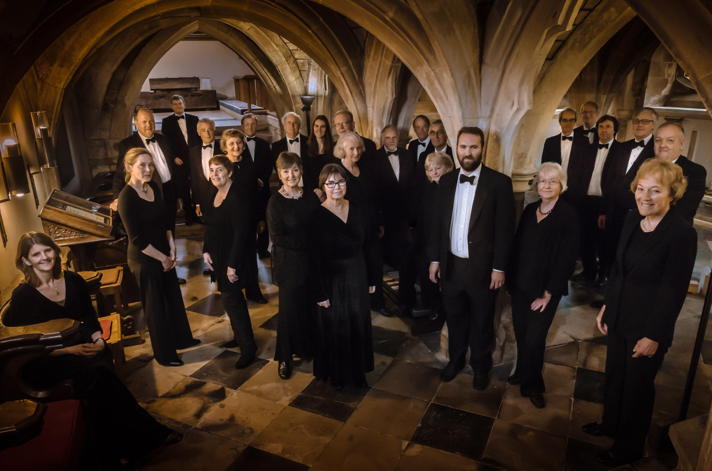 Come and Sing – Handel's Messiah