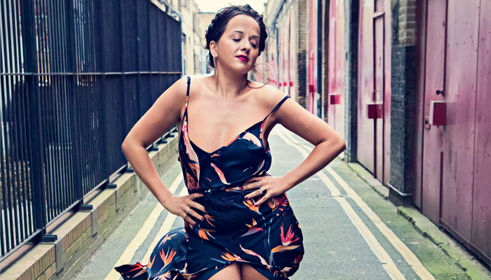 Louise Omielan: Politics for Bitches