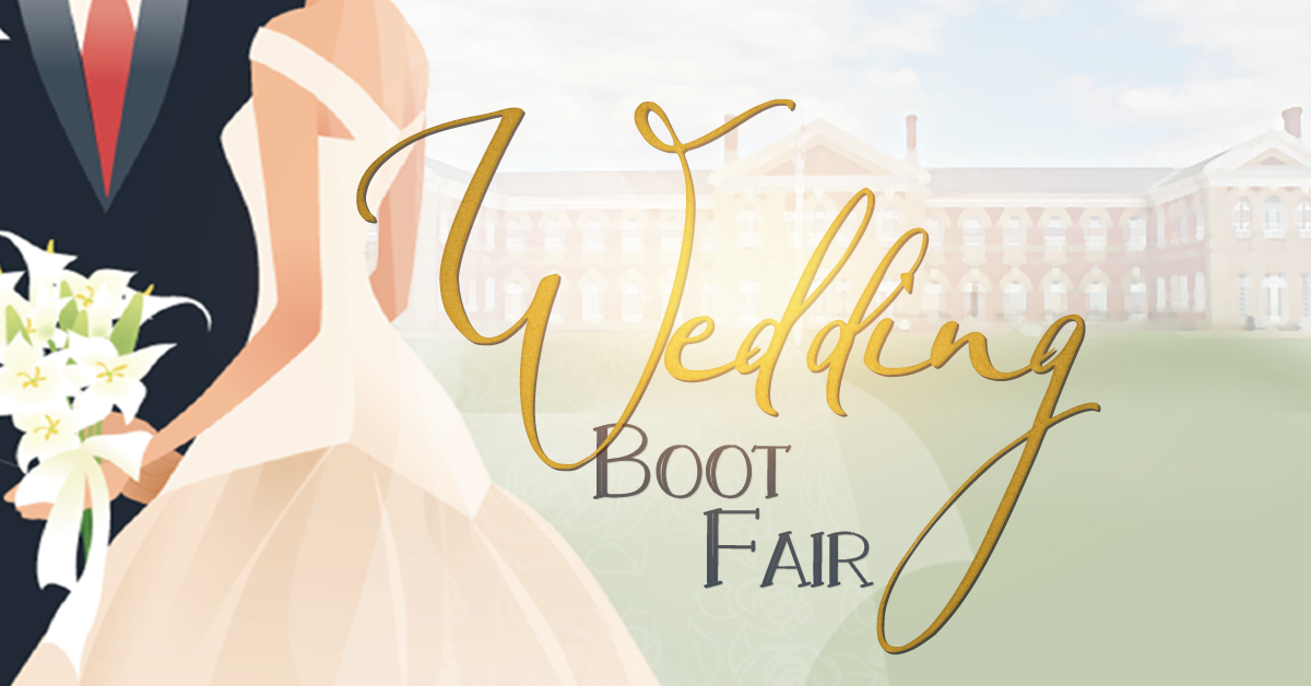 Hampshire Wedding Boot Fair
