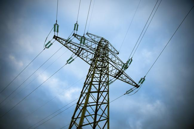 Homes without electricity in Andover after power cut