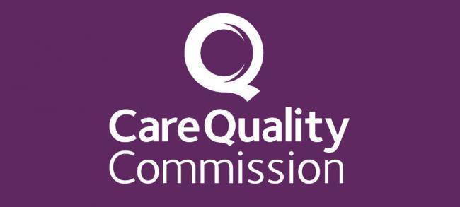 The CQC is the independent regulator of health and social care in England.