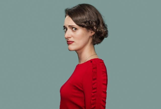 Phoebe Waller-Bridge. Image: BBC