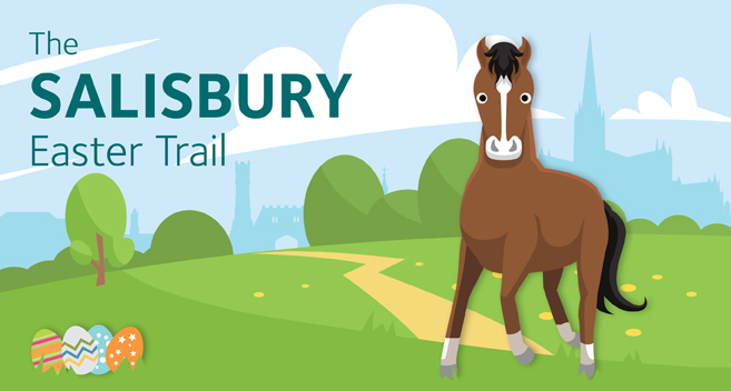 The Salisbury Easter Trail