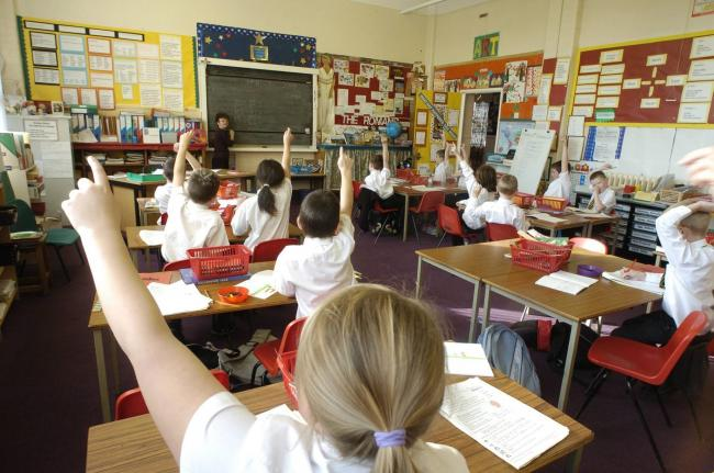 Parents in Test Valley were fined thousands last year for taking their children out of school