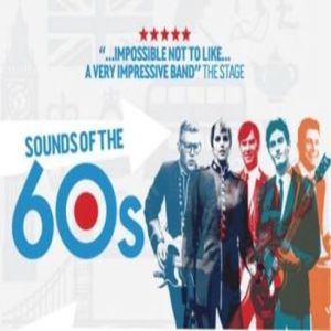 The Zoots Sounds of the 60s show at The New Theatre Royal, Portsmouth