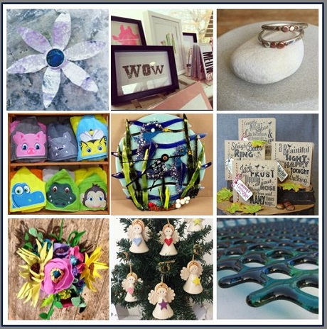 Art, Craft & Gift Fayre 2019