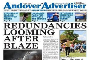 Here's what's in your Advertiser this week - out now and only 80p