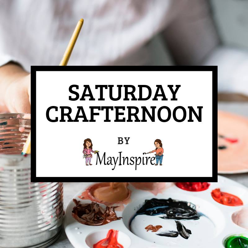 Saturday Crafternoon