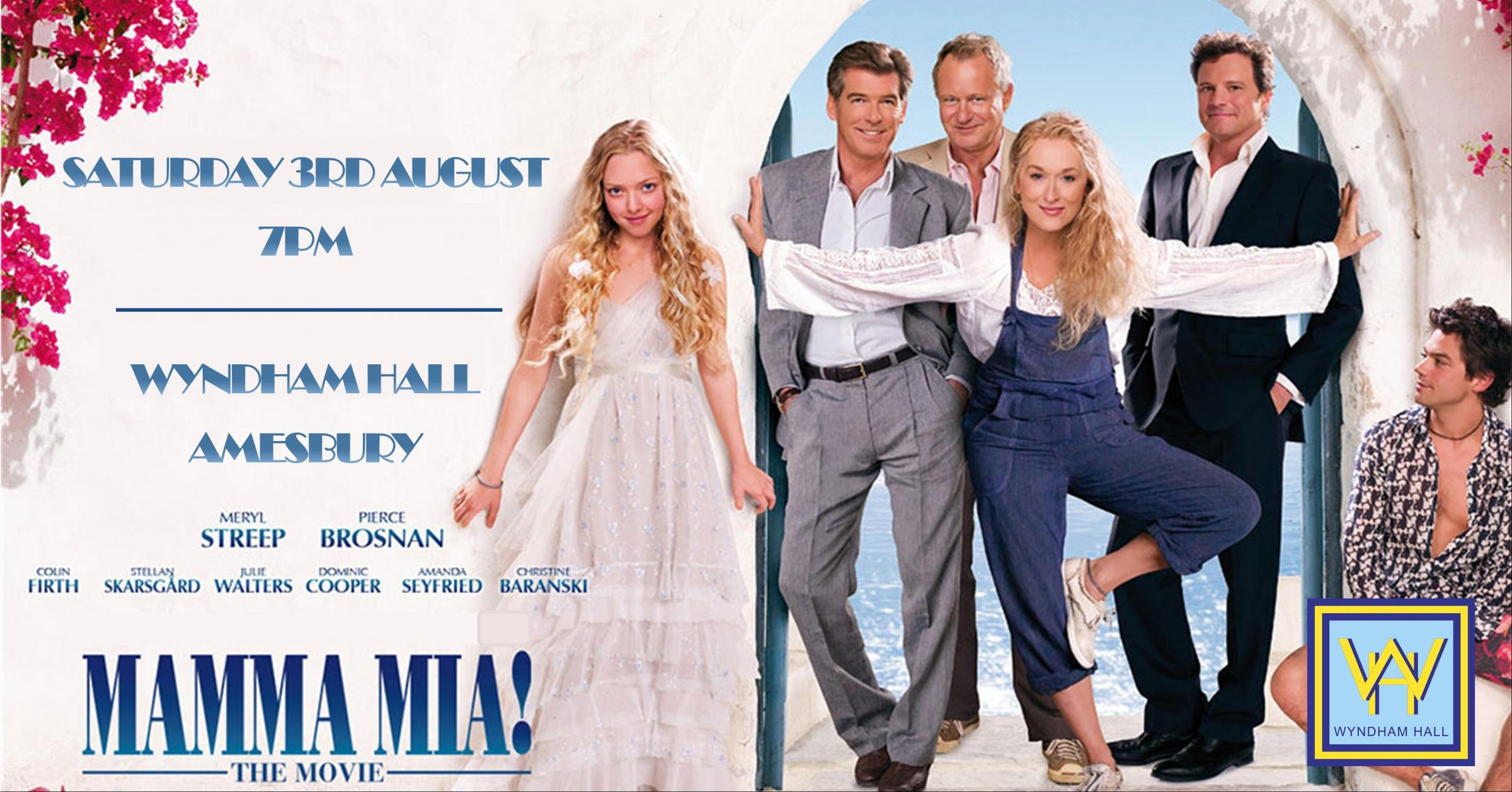 Mamma Mia Screening